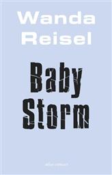 Boekcover Baby Storm