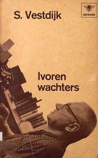 Boekcover Ivoren wachters