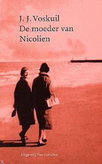 Boekcover De moeder van Nicolien