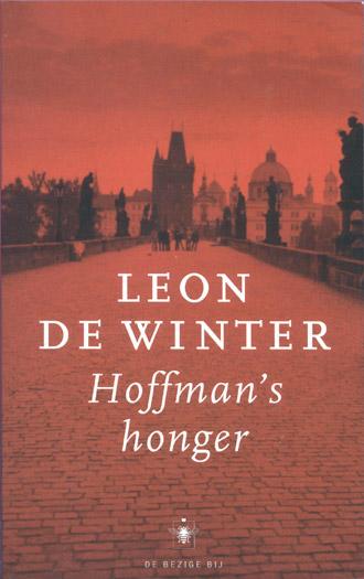 Boekcover Hoffman's honger