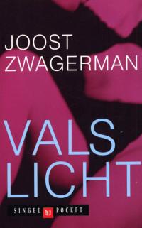 Boekcover Vals licht