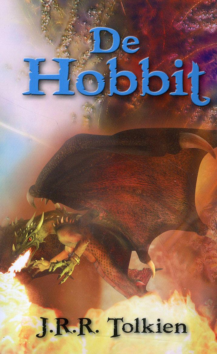 Boekcover The Hobbit