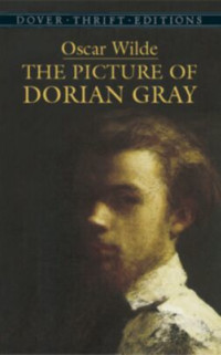 Boekcover The picture of Dorian Gray