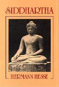 Boekcover Siddharta