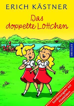 Boekcover Das doppelte Lottchen