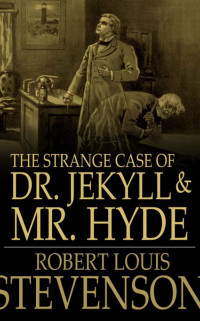Boekcover The strange case of Dr. Jekyll and Mr. Hyde
