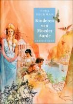 Boekcover Kinderen van moeder aarde