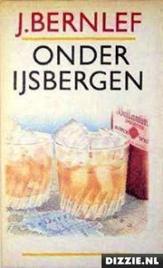 Boekcover Onder ijsbergen