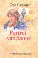 Boekcover Portret van Sanne