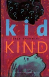 Boekcover Kid kind
