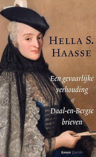 Boekcover Een gevaarlijke verhouding of Daal-en-Bergse brieven
