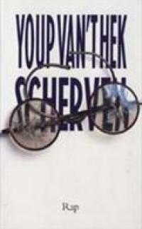 Boekcover Scherven