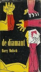 Boekcover De diamant