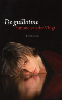 Boekcover De guillotine
