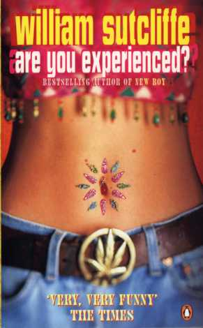Boekcover Are you experienced?
