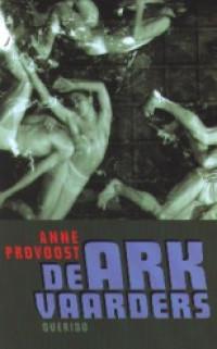 Boekcover De arkvaarders