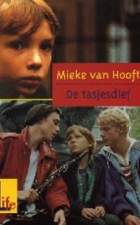 Boekcover De tasjesdief