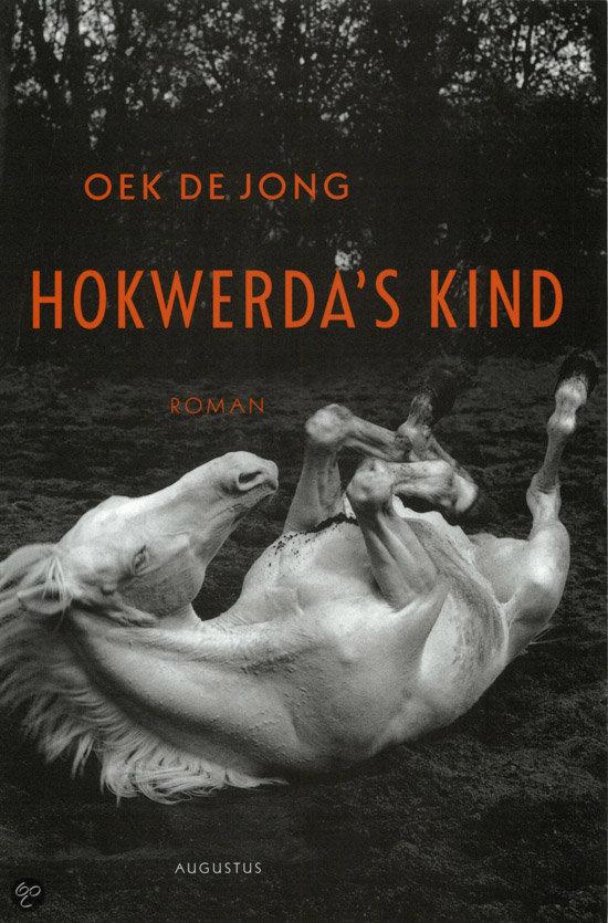 Boekcover Hokwerda's kind