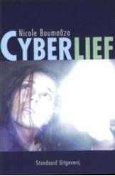 Boekcover Cyberlief