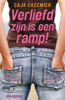 Boekcover Verliefd zijn is een ramp!