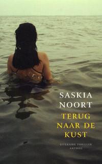 Boekcover Terug naar de kust