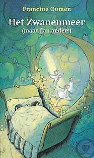 Cover van boek