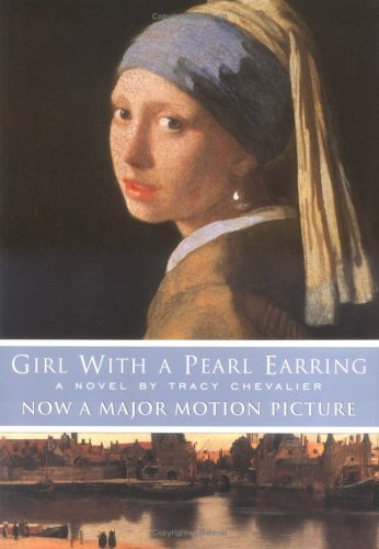 Boekcover The girl with the pearl earring