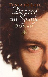 Boekcover De zoon uit Spanje