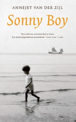 Boekcover Sonny Boy