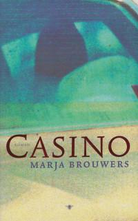 Boekcover Casino