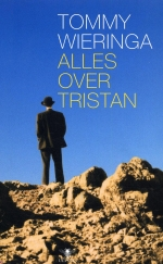Boekcover Alles over Tristan