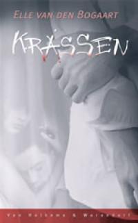 Boekcover Krassen