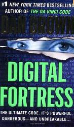 Boekcover Digital fortress