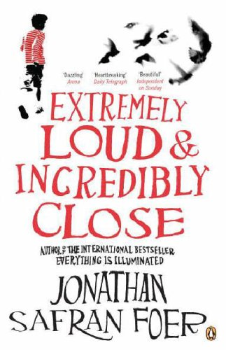 Boekcover Extremely Loud & Incredibly Close