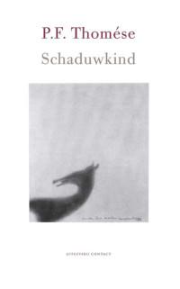 Boekcover Schaduwkind
