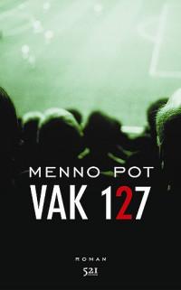 Boekcover Vak 127