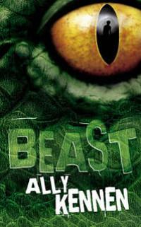 Boekcover Beast