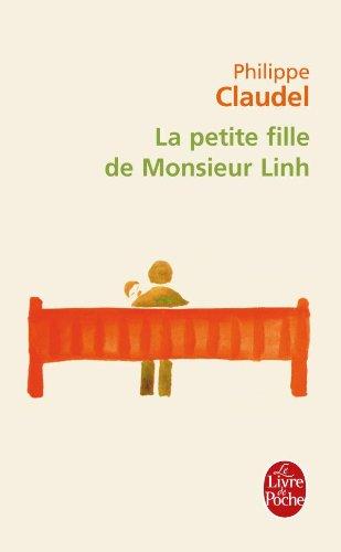 Boekcover La petite fille de monsieur Linh