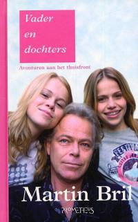 Boekcover Vader en dochters