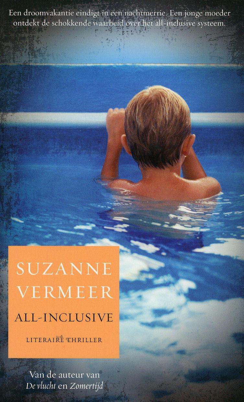 Boekcover All-inclusive