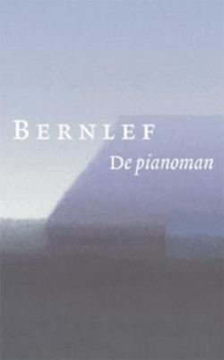 Boekcover De pianoman