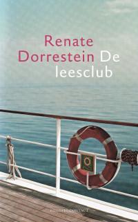 Boekcover De leesclub