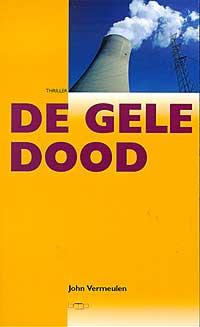 Boekcover De gele dood