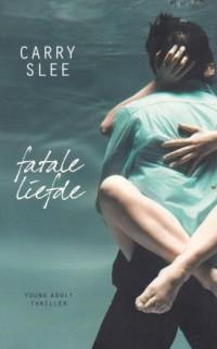 Boekcover Fatale liefde