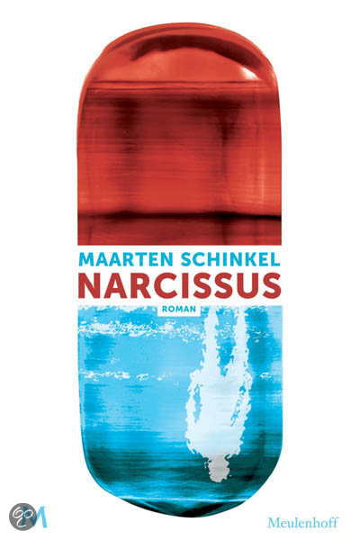 Boekcover Narcissus