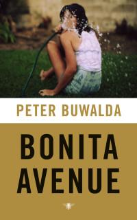 Boekcover Bonita Avenue