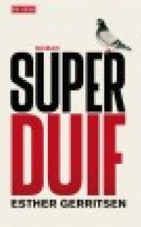 Boekcover Superduif