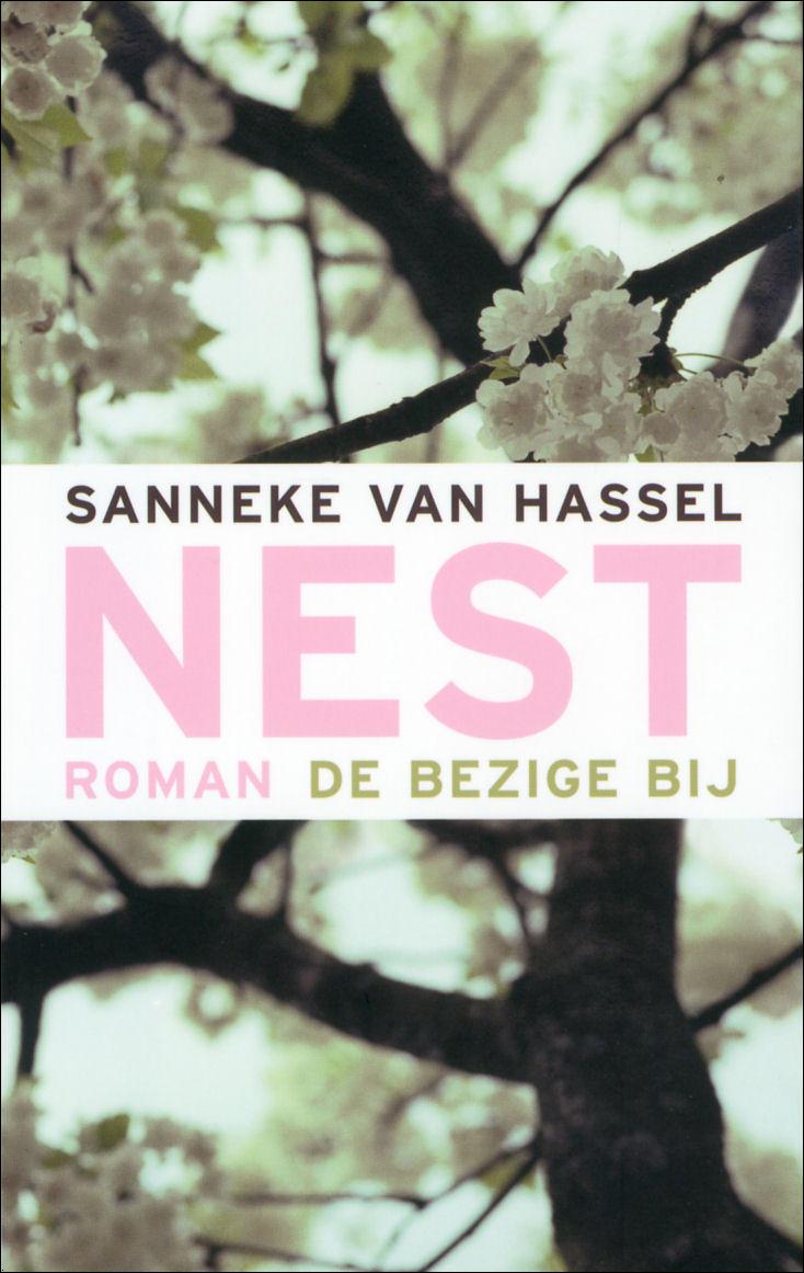 Boekcover Nest