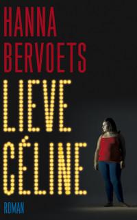 Boekcover Lieve Céline