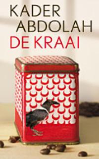 Boekcover De kraai